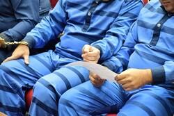 اعتراض متهمان به اتهام اخلال درنظام اقتصادی/وسوسه مردم با سودبالا