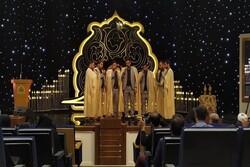 فینالیست های سه رشته در مسابقات سراسری قرآن مشخص شدند