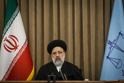 American-Saudi plot to provoke unrest in Iraq foiled: Iran judiciary chief