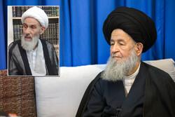 مرحوم حجت الاسلام روحانی در راه خدمت به معارف اهلبیت(ع) کوشا بود