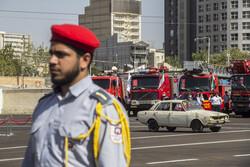۷۰ دوره امداد و نجات در هلال احمر اصفهان برگزار شد