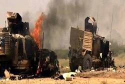 """القوات المسلحة اليمنية كشفت تفاصيل عملية """"نصر من الله"""""""