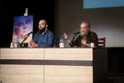 فیاض: حاتمیکیا گفتمانساز است/ فراستی: هر فیلمسازی مولف نیست