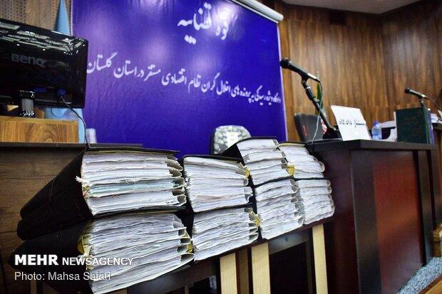 بازداشت ۱۷ نفر در ارتباط با پرونده اکبر طبری