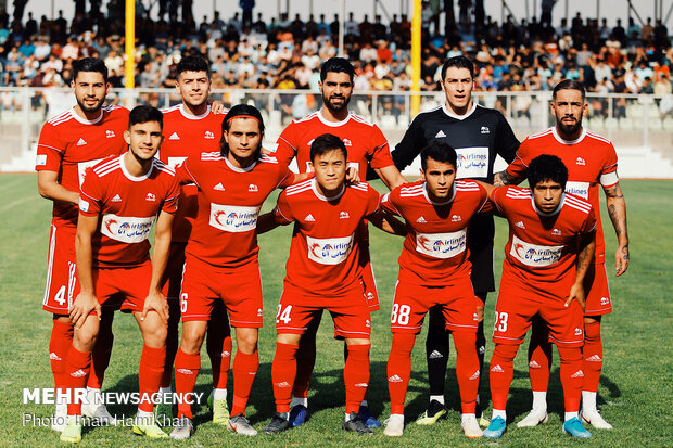 تراکتور به مصاف نود میرود/برگزاری دربی فوتبال آذربایجان در ارومیه