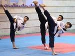 مسابقات پومسه قهرمانی آسیا به صورت آنلاین برگزار میشود