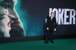 پیش نمایش «جوکر» در هالیوود/ فرش قرمزی که سبز شد