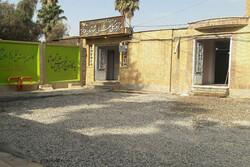مرکز فرهنگی هنری پلدختر به زودی بازگشایی میشود/ بازسازی به همت یک خیر