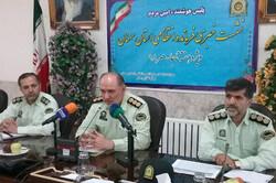 کشف سرقت خرد در استان سمنان ۲۹ درصد رشد داشت