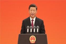 برگزاری مراسم اعطای نشان ملی و نشان افتخار در چین