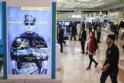 """معرض """"ايباس 2019"""" الدولي للمعدات الأمنية والسلامة / صور"""