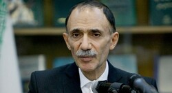 طرحنامه عضو هیأت علمی دانشگاه تهران بهعنوان نظریه پذیرفته شد
