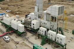 Iran's largest mobile power plant unveiled