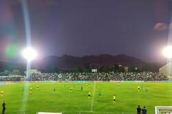 خداحافظی تلخ خیبر در روز پرتماشاگر ورزشگاه تختی خرمآباد