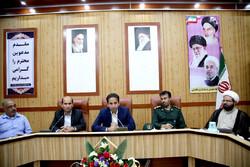 شرایط مطلوب برای برگزاری برنامههای اربعین در تنگستان فراهم شود