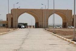 فتح معبر البوكمال_القائم إكمالاً للانتصار الاستراتيجي لسوريا