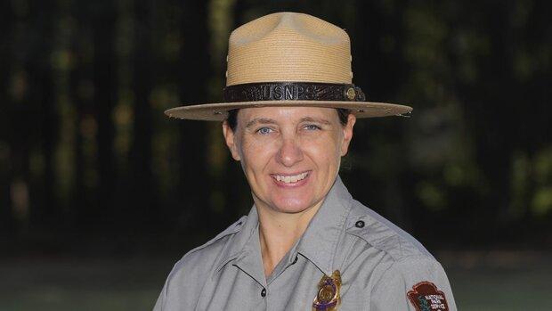 برای نخستین بار یک زن رییس بزرگترین پارک ملی جهان شد