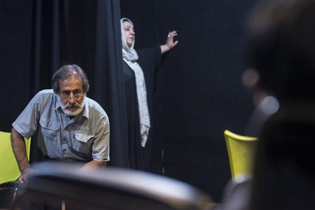 «تالاب هشیلان» به تئاترشهر میرود