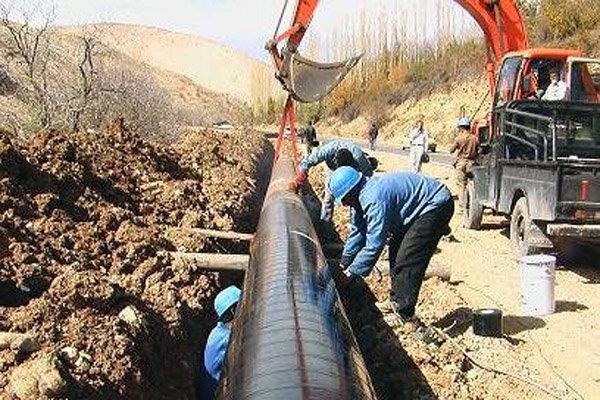 ۱۱۷۰ کیلومتر شبکه آب روستایی استان بوشهر نیاز به نوسازی دارد