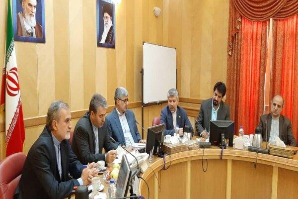 همکاریهای علمی اردبیل بادانشگاههای«ارزروم ترکیه» افزایش مییابد