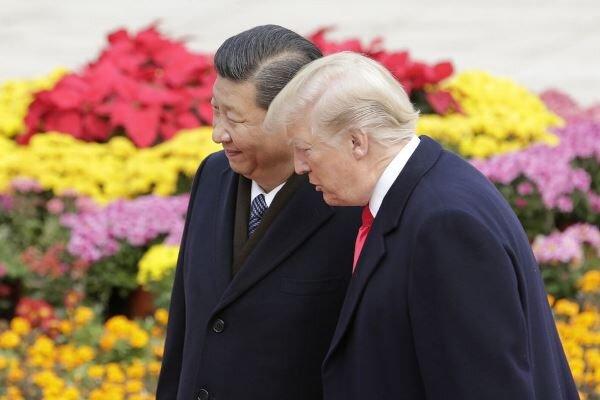 ترامپ در تدارک گفتگو با همتای چینی است