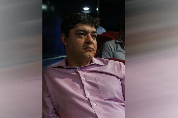 Ardavan Jafarian selected for Intl. Music Council's executive board