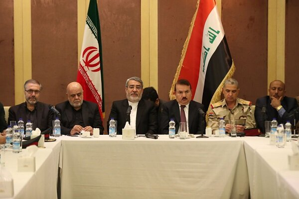 Iranian interior min. suggests visa cancellation with Iraq
