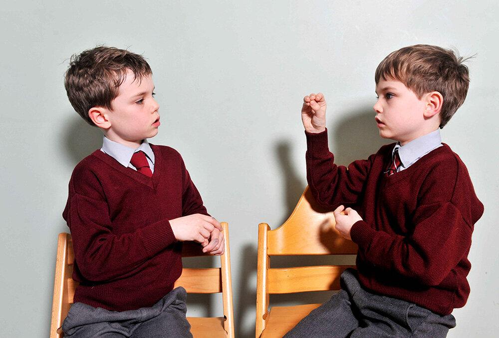 مهم ترین مشکل دانش آموزان ناشنوا در آموزش مجازی