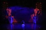 """مسرحية """"خاتون"""" على خشبة مسرح طهران"""