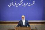 شکایتی در رابطه با توهین به رئیس جمهور نداشتیم/ آزادی ۱۵۷ محکوم امنیتی