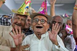 نشست سلامت سالمندی با موضوع سقوط در سالمندان برگزار می شود