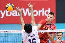 VIDEO: Iran vs Russia highlights at 2019 FIVB World Cup