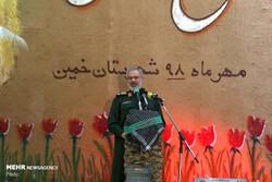 انقلاب اسلامی بر آمریکا مسلط شده است/ اعتراف دشمن به قدرت ایران
