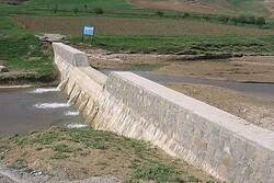 سازه های آبخیزداری هرمزگان ۳۰ میلیون متر مکعب آبگیری شد