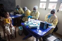 Kongo'da Ebola salgınıyla mücadele sürüyor