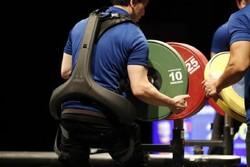اگزواسکلتونی که در مسابقات پارالمپیک شرکت می کند