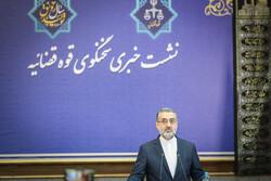 تشکیل پرونده شهادت شهید فخریزاده در ۲ نهاد قضایی/ نامه اعلام گذشت دولت از خبرنگاران واصل نشده است
