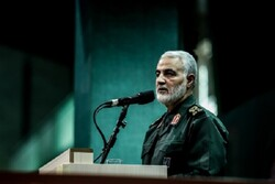 Hamas condemns assassination attempt on Gen. Soleimani