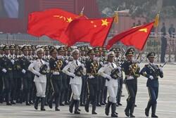 پخش فیلم جشن هفتادمین سالگرد جمهوری خلق چین با کیفیت ۴K و زبان کانتونی