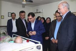 تکریم سالمندان در برنامه همه مردم و مسئولان استان بوشهر قرار گیرد