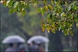 بارش متناوب  باران در اکثر نقاط اصفهان پیشبینی می شود