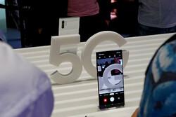 بازار تلفنهای نسل پنجم انفجاری خواهد بود