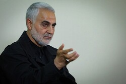 Gen. Soleimani says Israelis had to accept Hezbollah's conditions in 33-day war