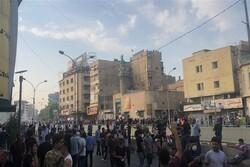 اعتراضات عراق و دلایل هدایت آن از سوی طرفهای خارجی