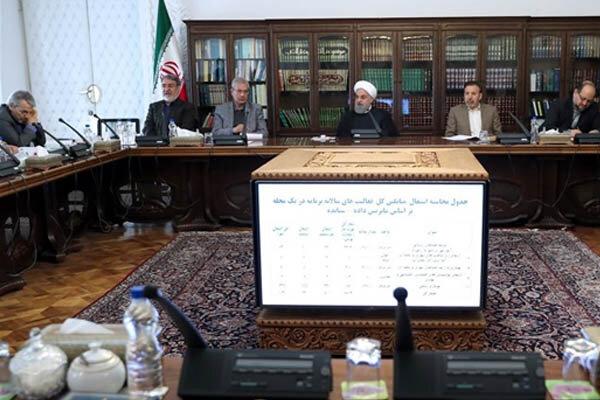 مصوبات شورای عالی اشتغال ۹ ماه در انتظار ابلاغ رئیس جمهور