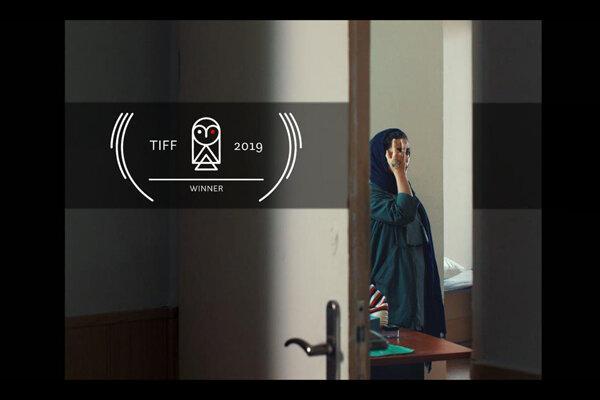 'Tattoo' wins at Oscar-qualifying Tirana filmfest.