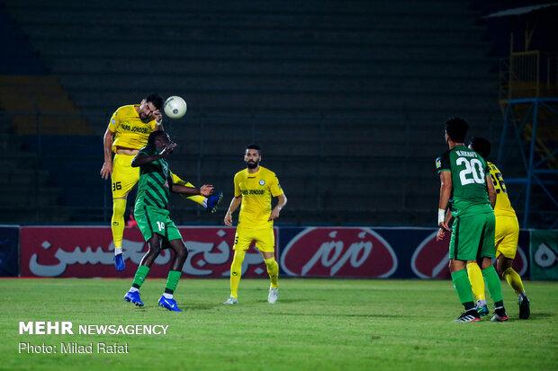 نامه منصوریان به باشگاه ذوبآهن برای جدایی دو بازیکن خارجی
