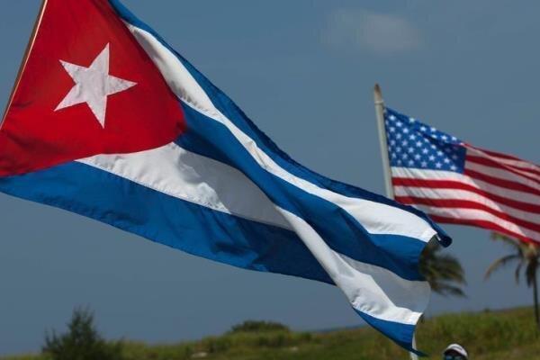 آمریکا تحریمهای جدید علیه کوبا اعمال کرد