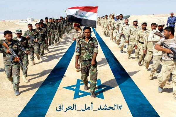 اي استهداف للحشد الشعبي هو استهداف للمؤسسات العسكرية العراقية