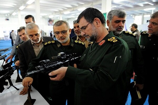 Foreign vessels in Persian Gulf under constant watch: IRGC